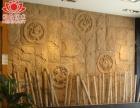 和鑫艺术加盟 石材板材背景墙投资金额 50万元以上