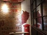 重慶家裝墻體繪畫,餐廳主題墻繪,酒店賓館墻體彩繪