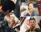 沈阳插画原画培训,成人美术培训