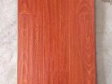 工厂佛山批发防滑耐磨真木纹强化木地板 出口手抓纹浮雕复合地板