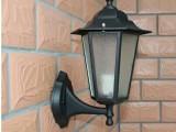 厂家小六角户外壁灯灯具室外墙灯饰欧式复古
