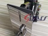 维亚正品新款自动洗衣机投币器071PCSG 侧投比较式投币口