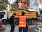 句容市市政道路清淤 方涵箱渠清淤 砖块封堵