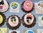 HoBei11月报名优惠啦,自贡西点蛋糕面包裱花翻糖培训
