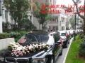 嘉兴宝马5系婚车出租 5月2日还有空出5辆