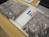 供应瑞力特BCu87MnCo铜锰钴焊片,适用于真空钎焊