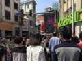 越秀区北京路步行街主街中段7字位!位置显眼性价比高