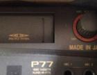 飞利浦 DVCD和日本原产 JVC 型号P77 放像机