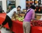 《济南商铺》急 万科新里程菜市场盈利水果摊位转让