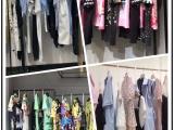 广州品牌女装库存批发市场直销好货品