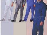 专业订单生产各种外贸连体工作服、防静电连体工作服