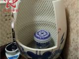 美容院专用熏蒸缸 汗蒸缸价格养生馆负离子能量缸