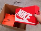 大量正品耐克鞋盒批发