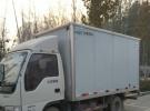 江淮好运3米8厢货出售4年7万公里4.5万