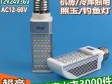 LED横插灯玉米灯泡室内灯 ACDC12