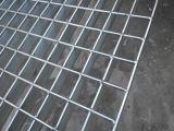 绍兴异型钢格板定做 特殊钢格板