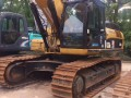 二手挖掘机出售:进口卡特336D出售