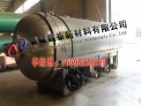 电蒸汽硫化罐厂家 卧式电蒸汽硫化罐厂家