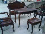 奉贤区红木家具回收商店 提供免费上门收购红木家具