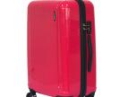 东莞行李箱包生产厂家供应万向轮行李箱 镜面旅行箱 20/24寸