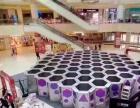 互动蜂巢迷宫展闯关益智设备租赁雨屋设备租赁