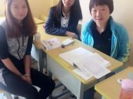 昆明哪里可以培训成人英语 珮文教育小班培训