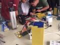 电动车锂电池维修技术培训电瓶修复技术培训哪里有?