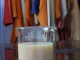 【优质价廉】专业厂家供应制造各种皮革化学品  科力TB皮革蜡乳液