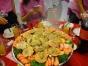 上门承办企业年会婚宴寿宴围餐自助餐茶歇会烧烤