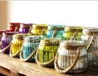 厂家七彩阳光罐 收集太阳能彩色月光罐 夜光罐 创意礼品礼物
