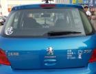 标致307-两厢2009款 1.6 自动 爱乐版 淘车无忧.安全