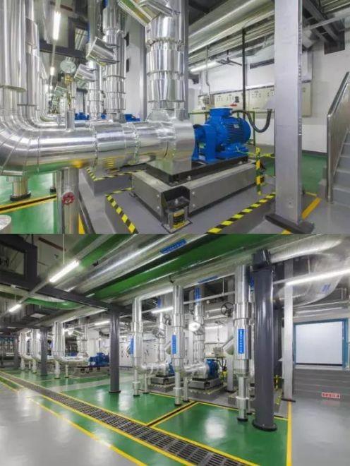 淮安实验室装修 淮安厂房净化工程 淮安实验室装修设计公司