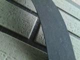 北京高层建筑外墙专用柔性石材 柔性劈开砖面砖 厂家 报价