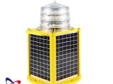 南京一體化太陽能航標燈,航標指示燈可GPS,浮標燈航空障礙