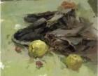 汉中十大画室艺考美术培训课程