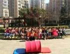 杭州古墩路最好的暑假幼托班
