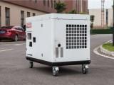 10千瓦柴油发电机气象局备用