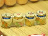 韩国 迷你幸运瓶糖果15g*10条/盒 进口食品/休闲零食批发