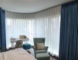 东坝附近窗帘定做 姚家园窗帘定做 上门选样