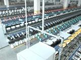 苏拉特厂家直供 高速空气包覆丝机 涤纶氨纶锦纶空包机