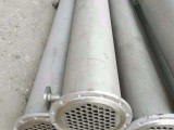 低价供应优质二手石墨冷凝器 二手钛冷凝器 厂家价位低 型号全