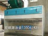 上海无泵水帘柜厂家