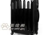 日本樱花 ABS+PC旅行箱拉杆箱 N5780 黑