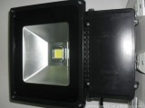 供应80W LED泛光灯.LED泛光灯照明.LED灯具.室外灯具