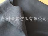 摇粒绒+四面弹+膜复合布 涤纶布 弹力复合布 户外面料防寒服面料