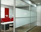 天津专业安装有框玻璃门 无框玻璃门