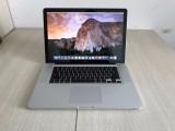 9成新苹果macbook pro 15寸笔记本电脑 i7四核