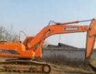 斗山 DH220LC-7 挖掘机          (个人车手续