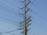 益瑞钢杆 河南省专业生产钢管杆 电力钢杆厂家 钢管塔价格