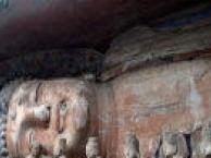大足石刻、重庆市区双飞三日游